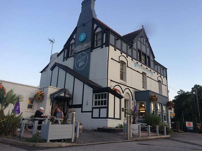 Sunday Pub Quiz in Chester